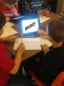 iPads adn Kids