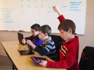 boys-iPad